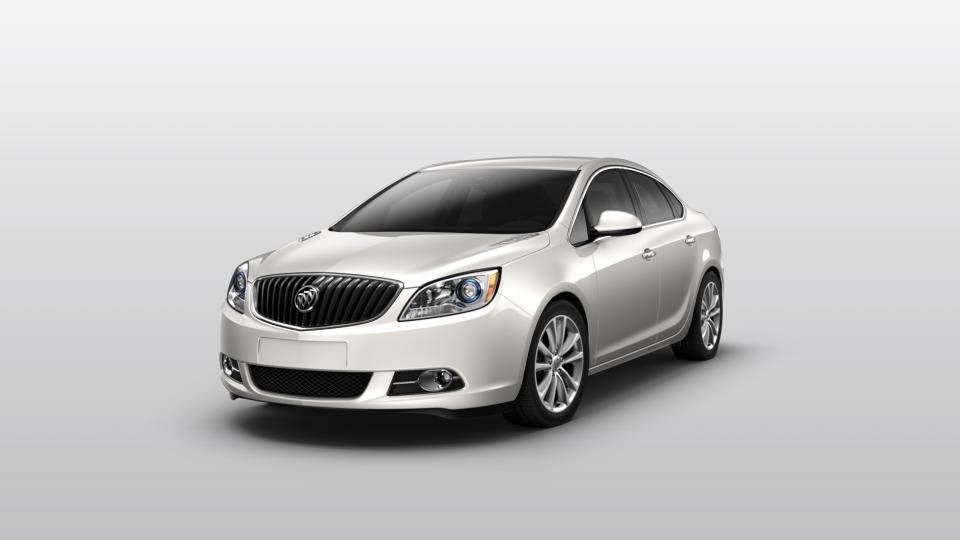2015 Buick Verano Vehicle Photo in Johnston, RI 02919