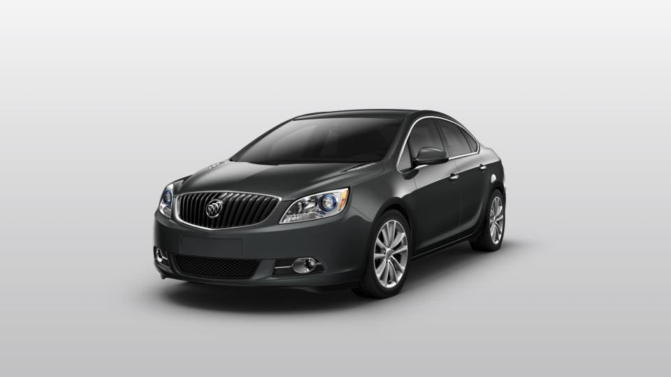 2015 Buick Verano Vehicle Photo in Green Bay, WI 54304