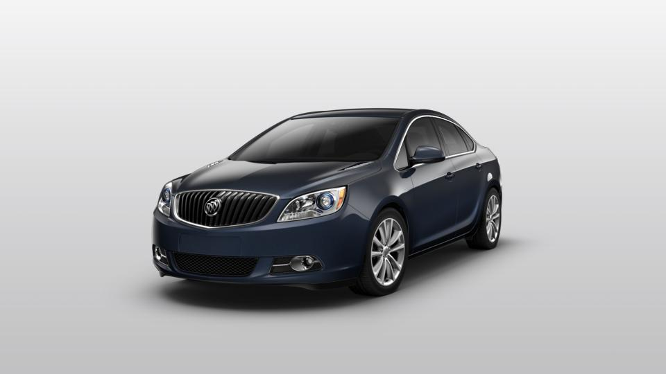 2015 Buick Verano Vehicle Photo in Mansfield, OH 44906