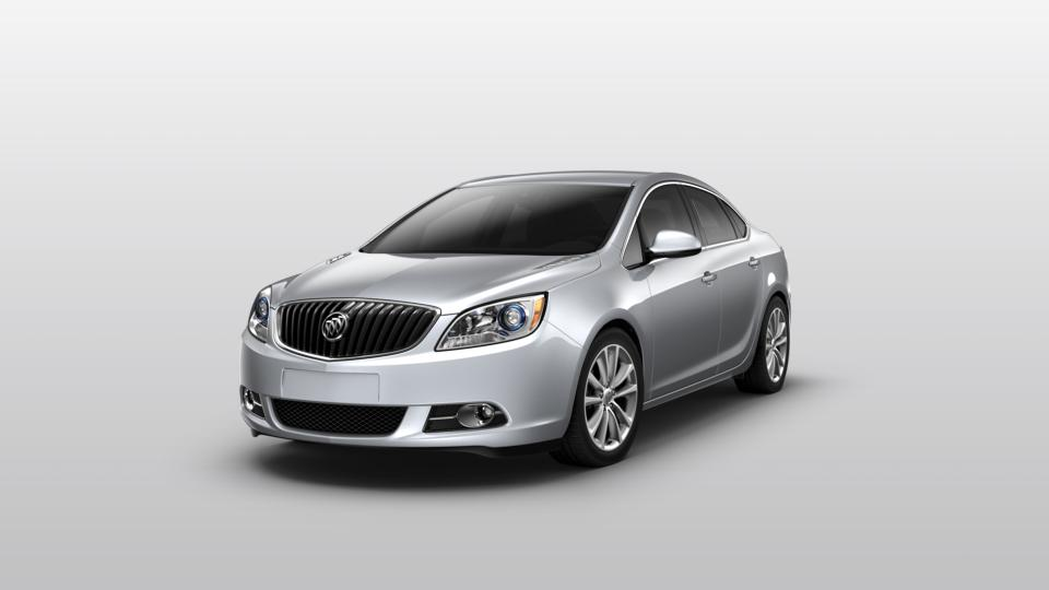 2015 Buick Verano Vehicle Photo in Ellwood City, PA 16117
