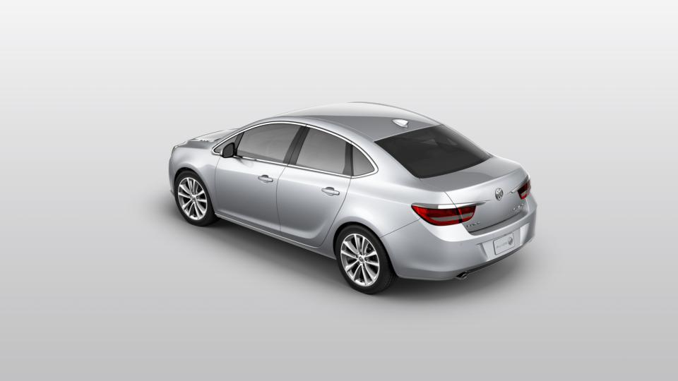 2015 Buick Verano for sale in Paola - 1G4PR5SK2F4178828 ...