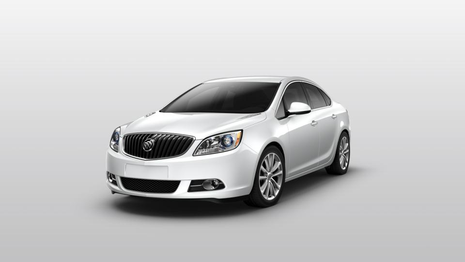 2015 Buick Verano Vehicle Photo in Kernersville, NC 27284