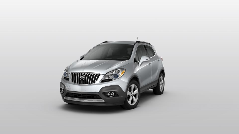 2015 Buick Encore Vehicle Photo in Fishers, IN 46038