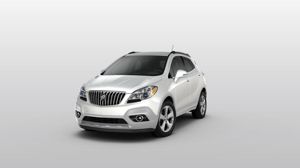 2015 Buick Encore Vehicle Photo in Greensboro, NC 27405