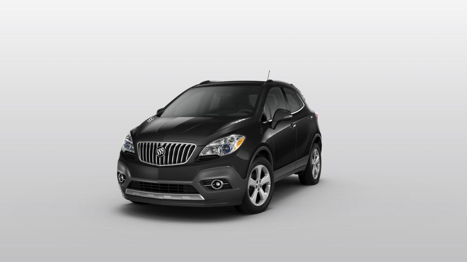 2015 Buick Encore Vehicle Photo in Gardner, MA 01440