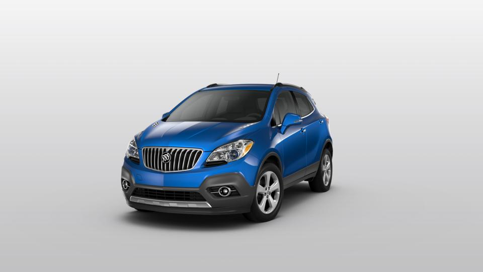 2015 Buick Encore Vehicle Photo in Minocqua, WI 54548
