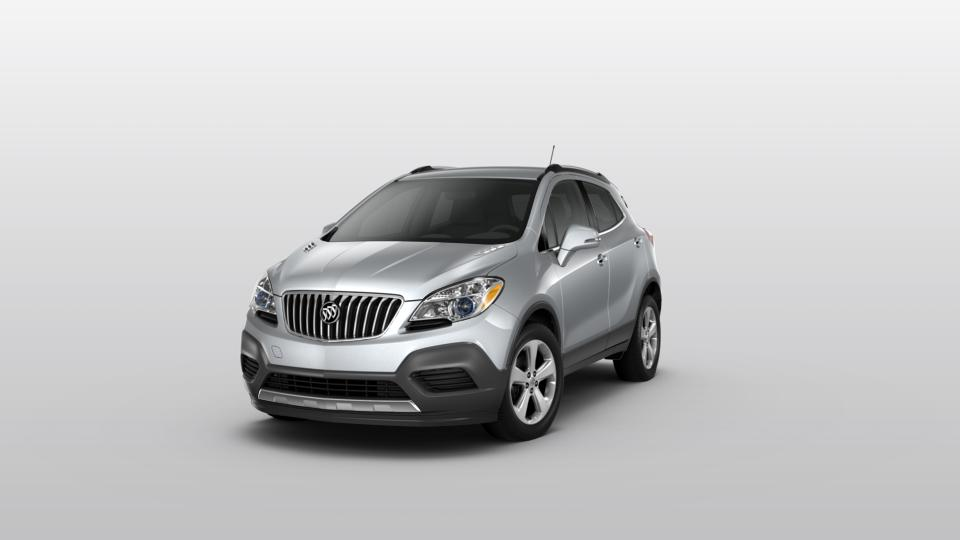 2015 Buick Encore Vehicle Photo in Signal Hill, CA 90755