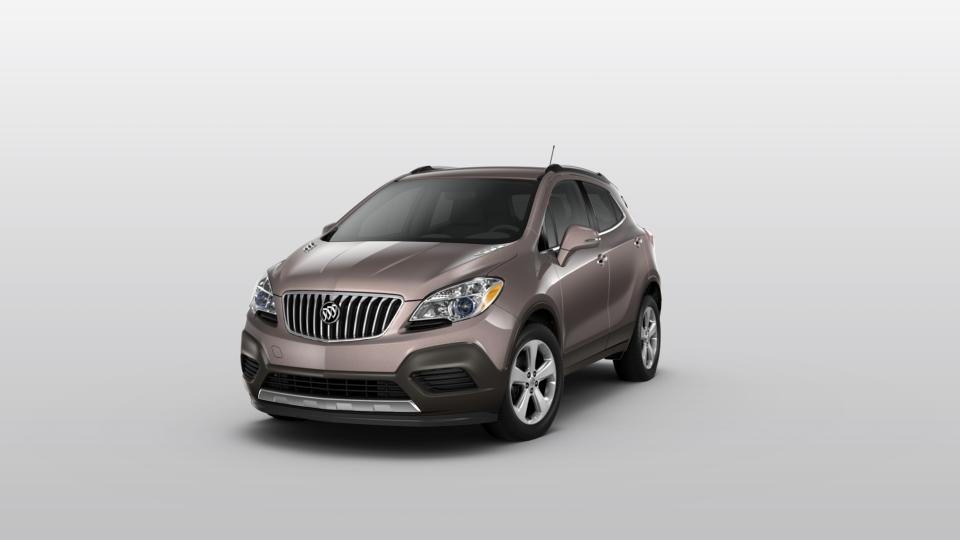2015 Buick Encore Vehicle Photo in Williamsville, NY 14221