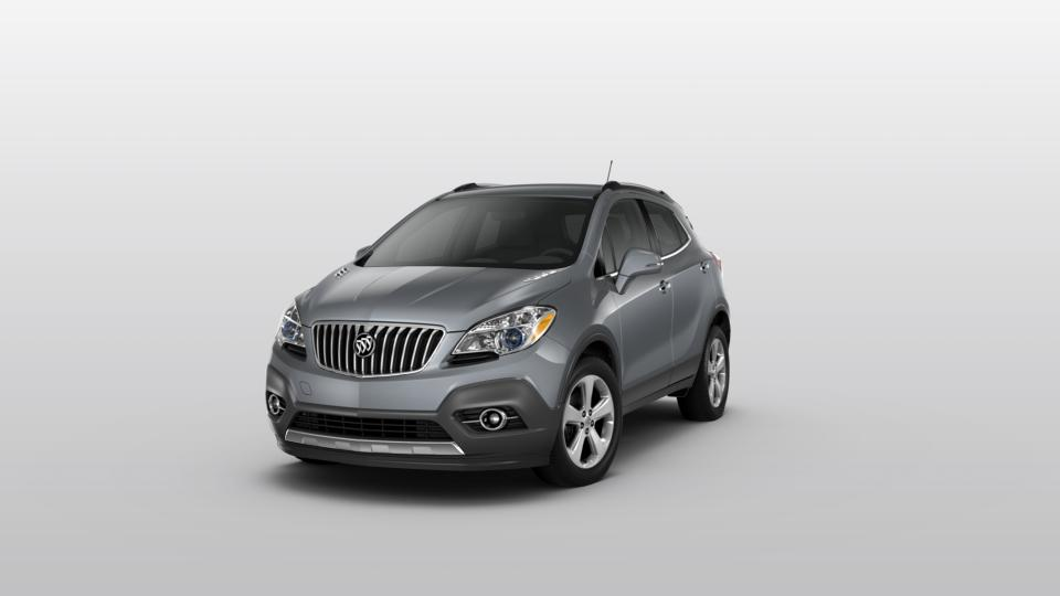2015 Buick Encore Vehicle Photo in Warren, OH 44483