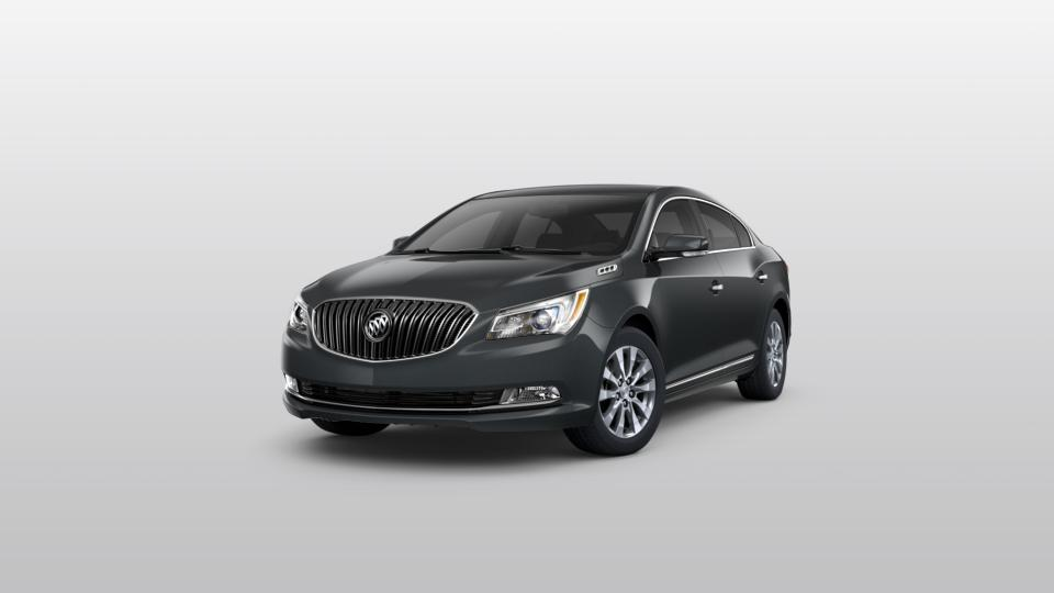 2016 Buick LaCrosse Vehicle Photo in Westlake, OH 44145