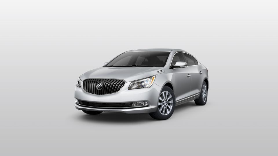 2016 Buick LaCrosse Vehicle Photo in Baraboo, WI 53913