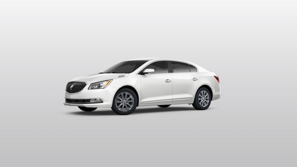 aurora summit white 2016 buick lacrosse used car for sale l27338. Black Bedroom Furniture Sets. Home Design Ideas
