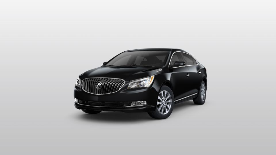 2016 Buick LaCrosse Vehicle Photo in Beaufort, SC 29906
