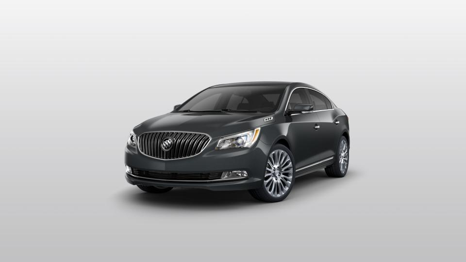 2016 Buick LaCrosse Vehicle Photo in Columbus, GA 31904