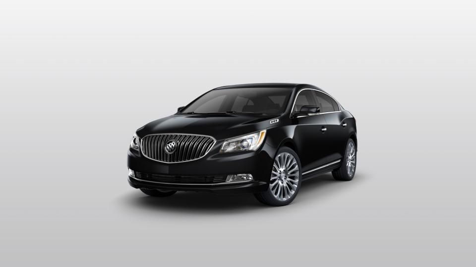 2016 Buick LaCrosse Vehicle Photo in Kernersville, NC 27284