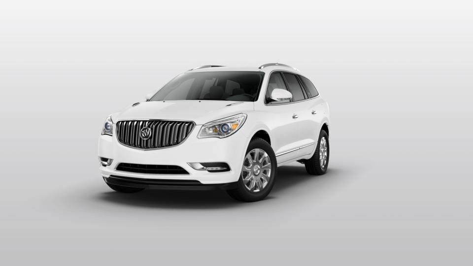 2016 Buick Enclave Vehicle Photo in Austin, TX 78759