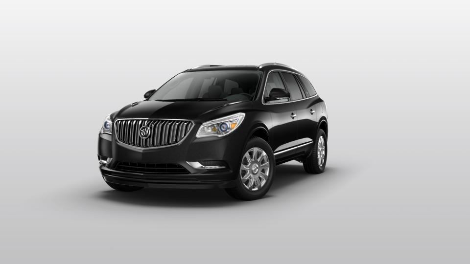 2016 Buick Enclave Vehicle Photo in Fort Worth, TX 76116