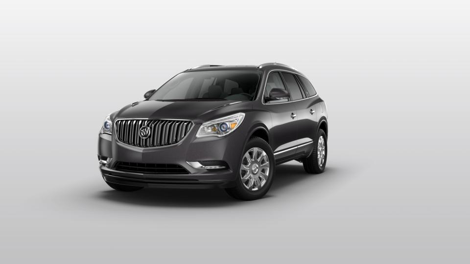 2016 Buick Enclave Vehicle Photo in Boonville, IN 47601