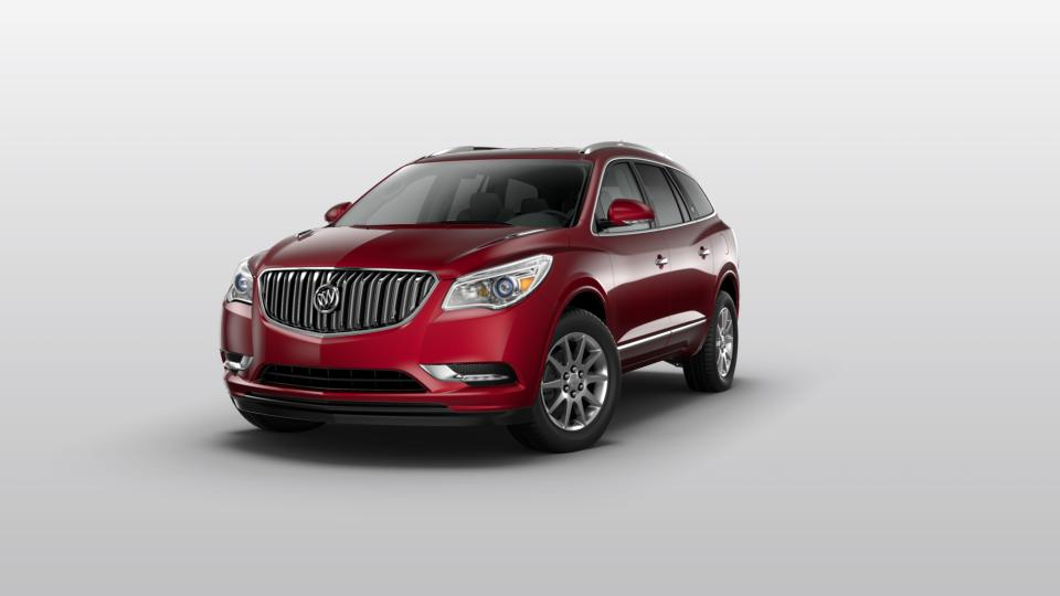 2016 Buick Enclave Vehicle Photo in Mansfield, OH 44906