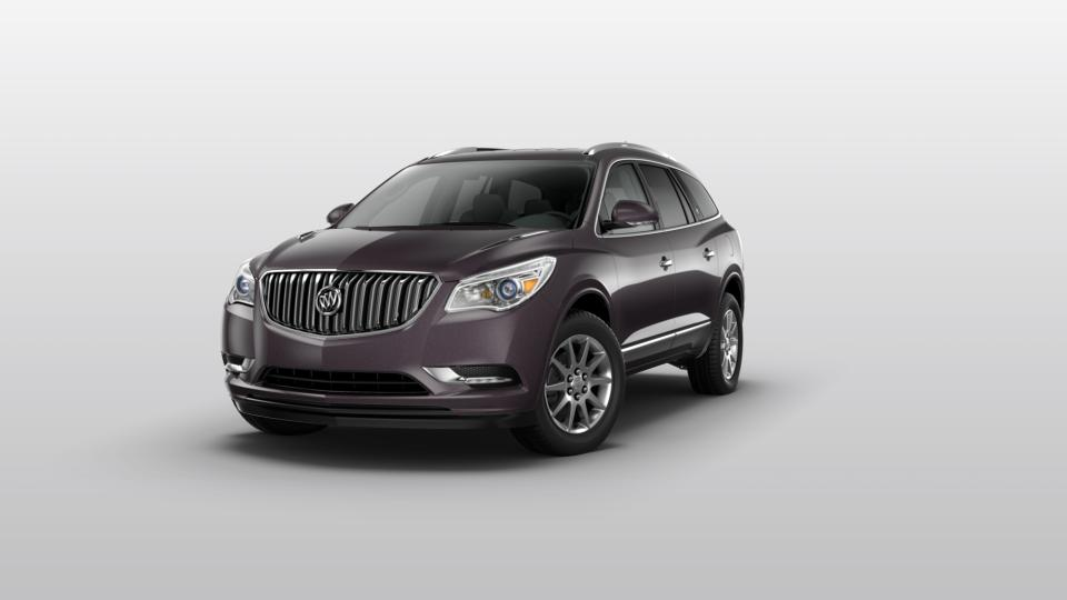 2016 Buick Enclave Vehicle Photo in Johnston, RI 02919