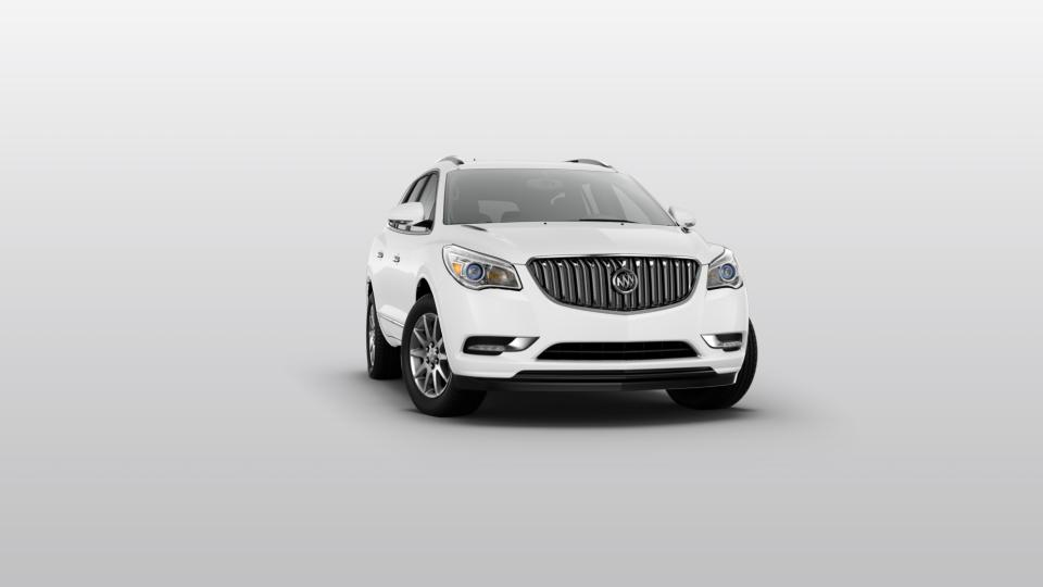 certified summit white 2016 buick enclave leather awd for sale columbia sc love buick gmc. Black Bedroom Furniture Sets. Home Design Ideas