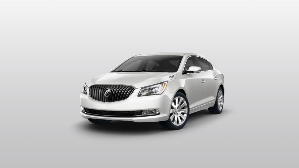 2016 Buick LaCrosse Vehicle Photo in Pawling, NY 12564-3219