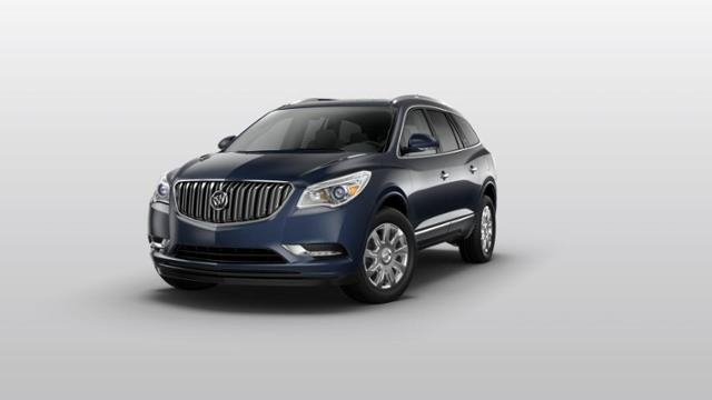 2016 Buick Enclave Vehicle Photo In Tupelo Ms 38801