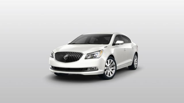 2016 Buick Lacrosse Vehicle Photo In Newburgh Ny 12550