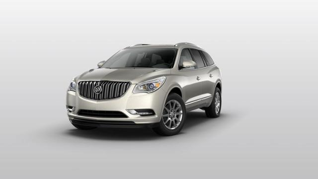 Used 2016 Buick Enclave In St Augustine At Jack Wilson Buick Gmc 7610
