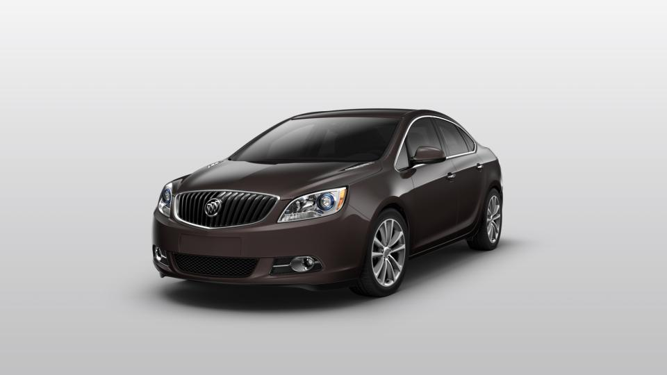 2016 Buick Verano Vehicle Photo in San Leandro, CA 94577
