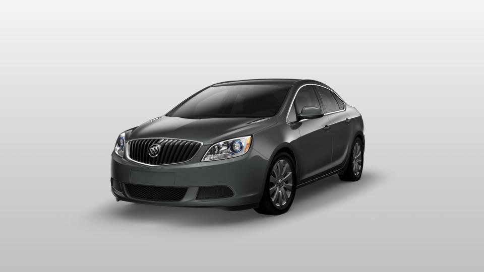 2016 Buick Verano Vehicle Photo in Augusta, GA 30907