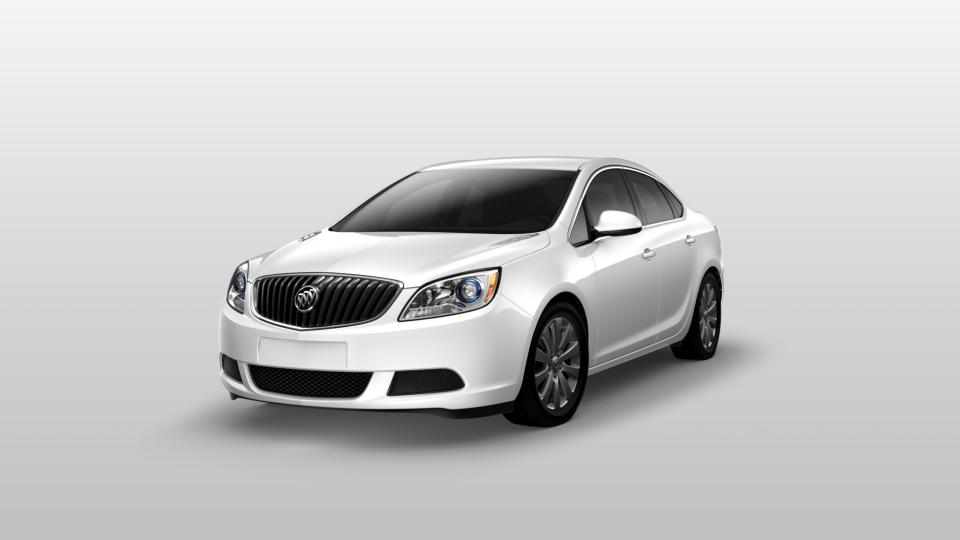 2016 Buick Verano Vehicle Photo in Trevose, PA 19053