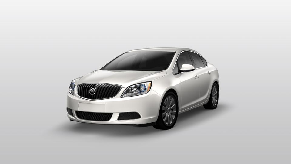 2016 Buick Verano Vehicle Photo in Oakdale, CA 95361