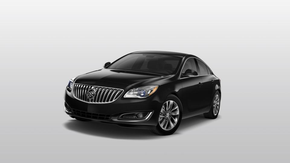 2016 Buick Regal Vehicle Photo in Madison, WI 53713