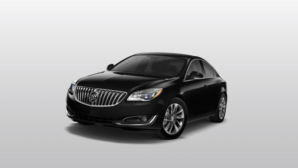 2016 Buick Regal Vehicle Photo in Detroit Lakes, MN 56501