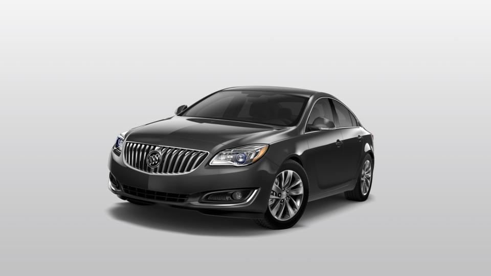 2016 Buick Regal Vehicle Photo in Baraboo, WI 53913