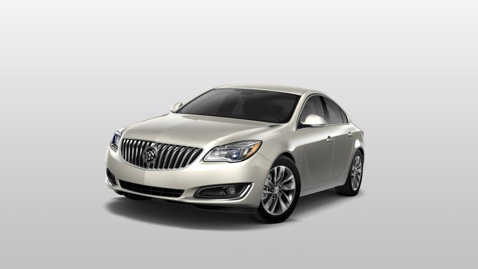 2016 Buick Regal Vehicle Photo in Willoughby Hills, OH 44092
