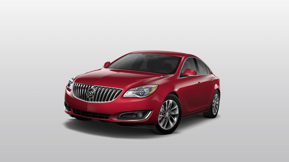 2016 Buick Regal Vehicle Photo in Houston, TX 77074