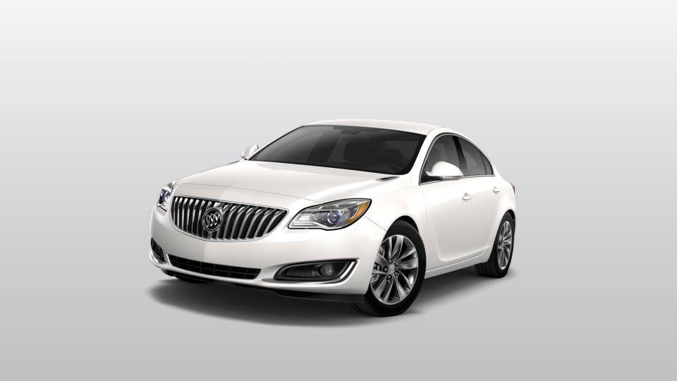 charlotte white frost tricoat 2016 buick regal certified for sale p110894. Black Bedroom Furniture Sets. Home Design Ideas