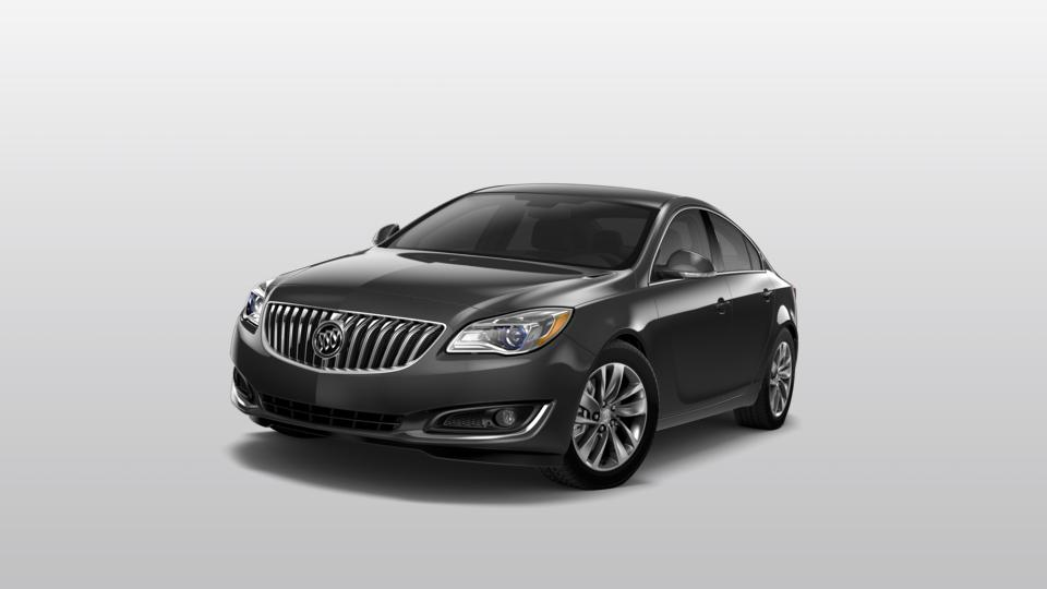 2016 Buick Regal Vehicle Photo in Moultrie, GA 31788