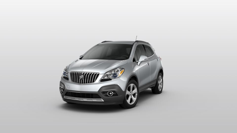 2016 Buick Encore Vehicle Photo in Poughkeepsie, NY 12601