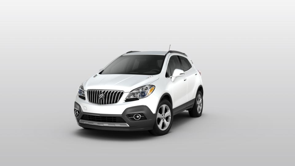 2016 Buick Encore Vehicle Photo in Highland, IN 46322