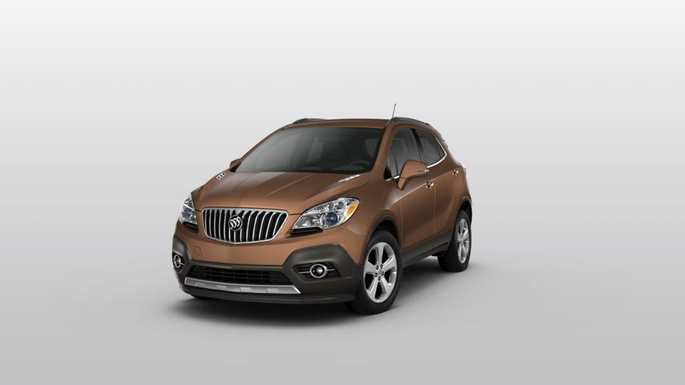 2016 Buick Encore Vehicle Photo in Chelsea, MI 48118