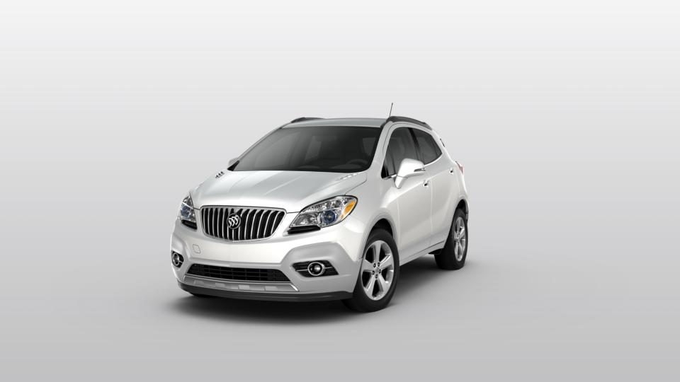 2016 Buick Encore Vehicle Photo in Lees Summit, MO 64086