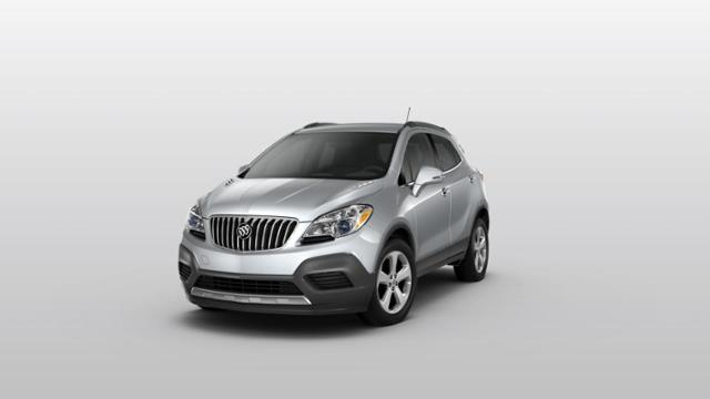 2016 Buick Encore Vehicle Photo In Huntersville Nc 28078