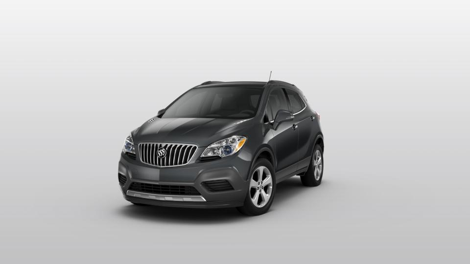 2016 Buick Encore Vehicle Photo in Winnsboro, SC 29180