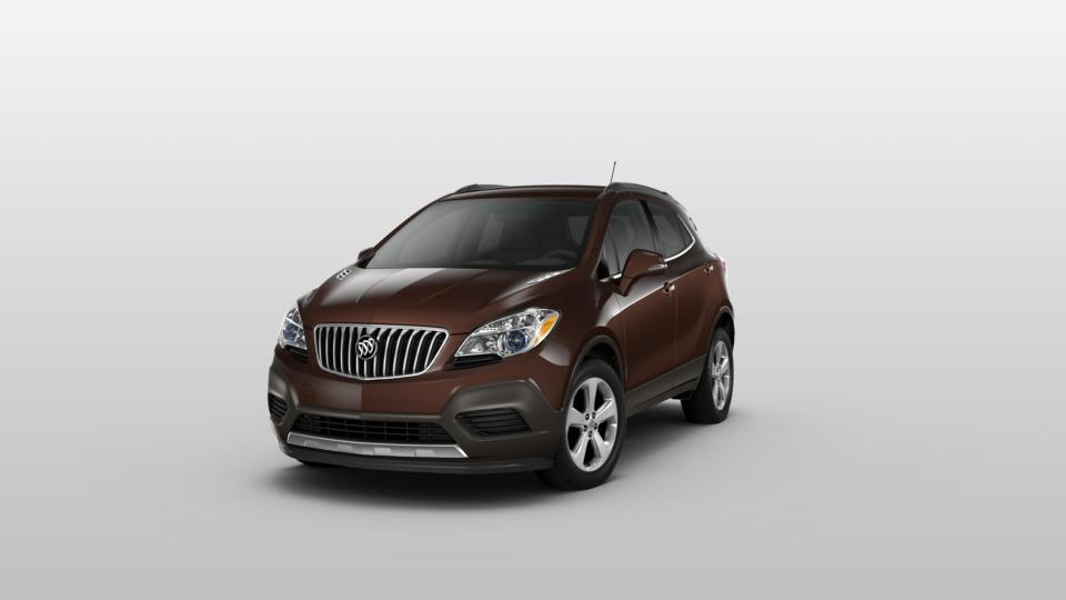 2016 Buick Encore Vehicle Photo in Reese, MI 48757