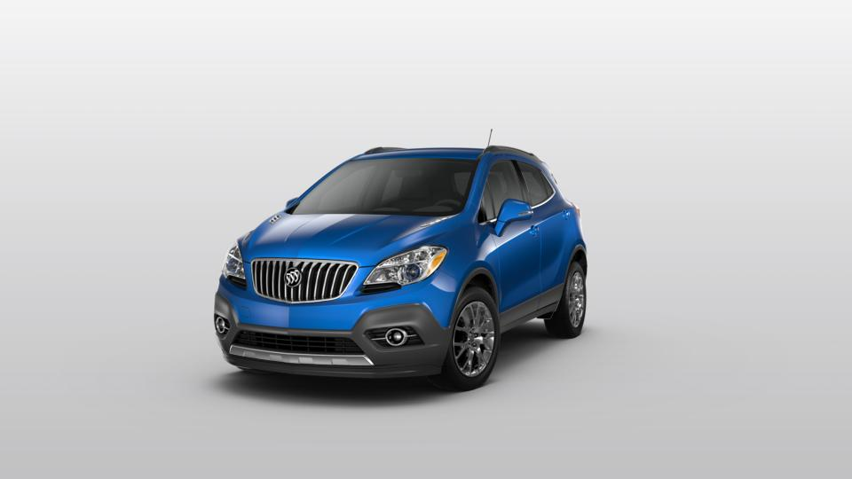 2016 Buick Encore Vehicle Photo in Milford, OH 45150