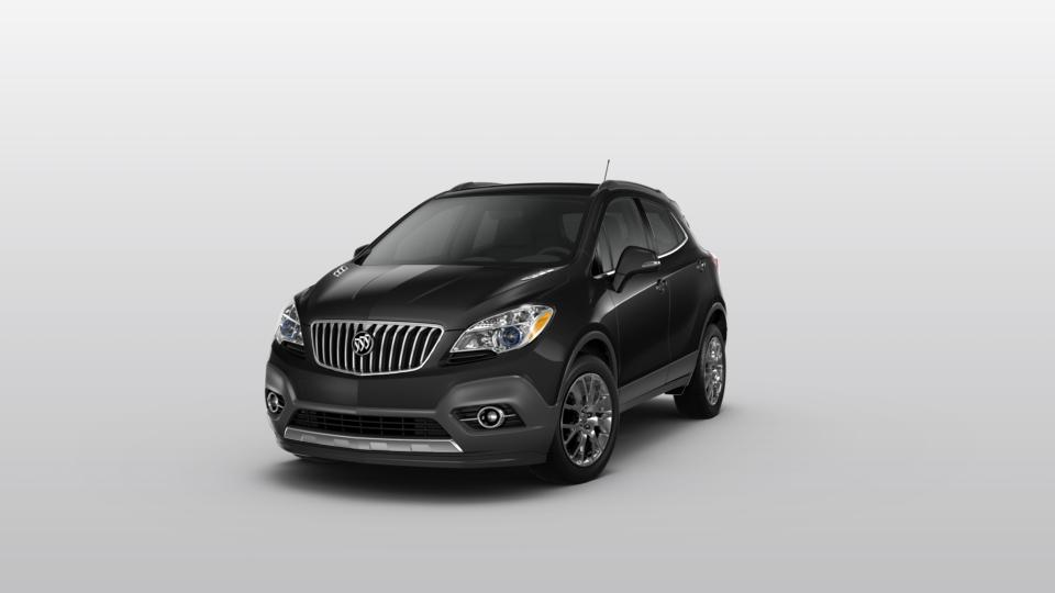 2016 Buick Encore Vehicle Photo in Inver Grove Heights, MN 55077