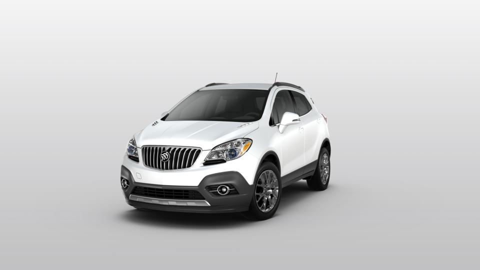 2016 Buick Encore Vehicle Photo in Anchorage, AK 99515